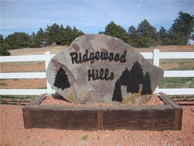 Weatherford Residential Lots & Land For Sale: 11 Rhett Road West