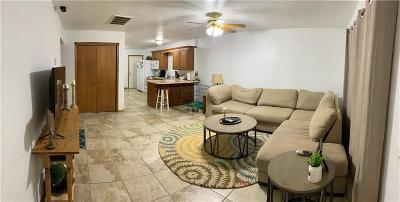 Weatherford Rental For Rent: 1419 Kase Street