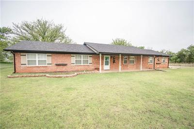 Beckham County Single Family Home For Sale: 1505 N 6th Street