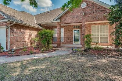 Oklahoma City Single Family Home For Sale: 8212 NW 69th Street