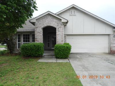 Norman Single Family Home For Sale: 2801 Wheatland Drive