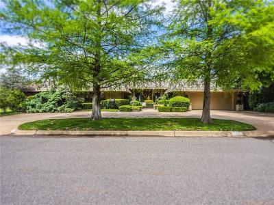 Single Family Home For Sale: 2901 Elmhurst Avenue