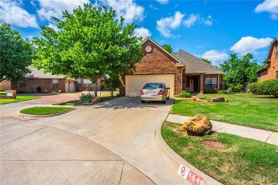Norman Single Family Home For Sale: 1149 Pinehurst Drive