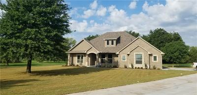 Newcastle Single Family Home For Sale: 1225 N Country Club Road