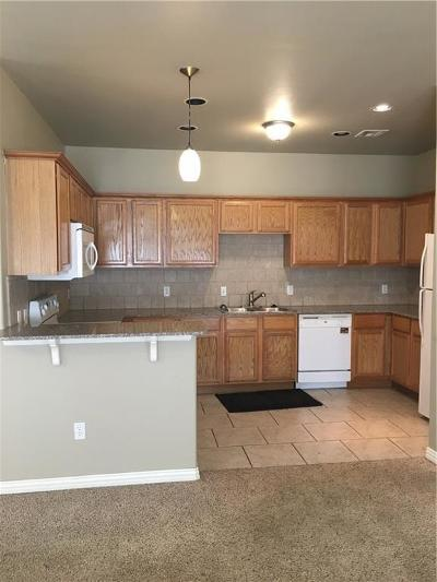 Norman Single Family Home For Sale: 2173 Houston