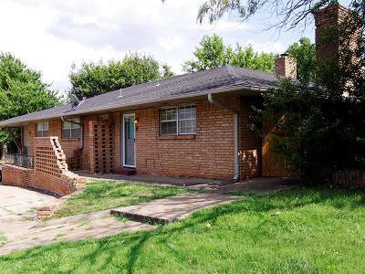Multi Family Home For Sale: 6336 N Villa Avenue