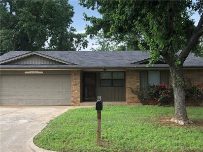Single Family Home For Sale: 1033 W Griggs Way