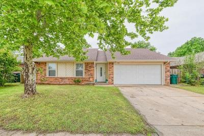 Single Family Home For Sale: 532 Wandering Way
