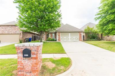Norman Single Family Home For Sale: 4317 Spyglass Drive