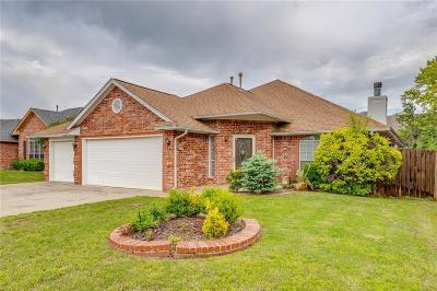 Norman Single Family Home For Sale: 717 Andrea Street