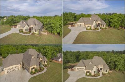 Single Family Home For Sale: 9517 Towry Court