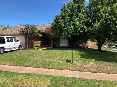 Oklahoma City Single Family Home For Sale: 13300 NW Northstar Drive