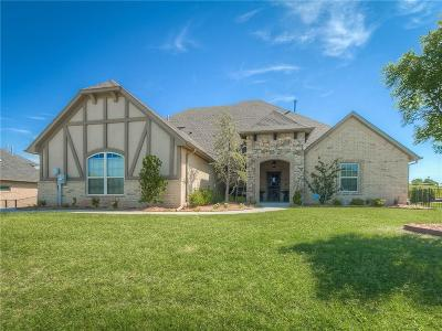Single Family Home For Sale: 10504 Concord Drive