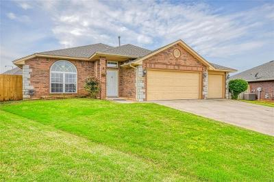 Norman Single Family Home For Sale: 4412 Spotted Owl Circle