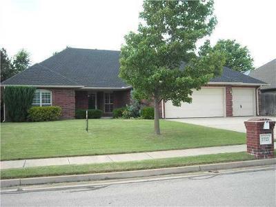 Single Family Home For Sale: 2725 Berkley Drive