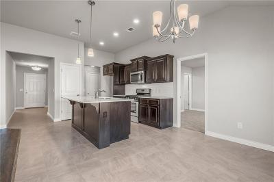Yukon Single Family Home For Sale: 3513 Piney River Drive
