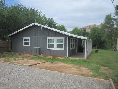 Blair Single Family Home For Sale: 20648 State Highway 19 Road