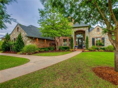 Single Family Home For Sale: 12301 Carriage Way