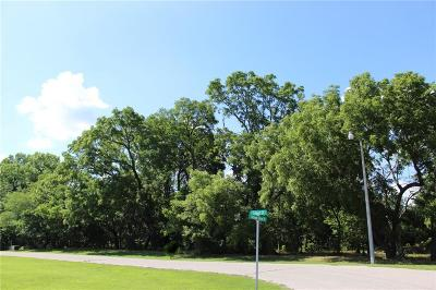 Tuttle Residential Lots & Land For Sale: 807 Colbert Street