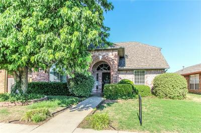 Norman Single Family Home For Sale: 2808 Chelsea Drive