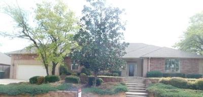 Single Family Home For Sale: 2908 Asheton Court