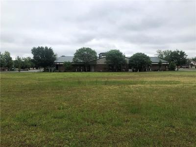 Norman Residential Lots & Land For Sale: 813 NW 26th Avenue