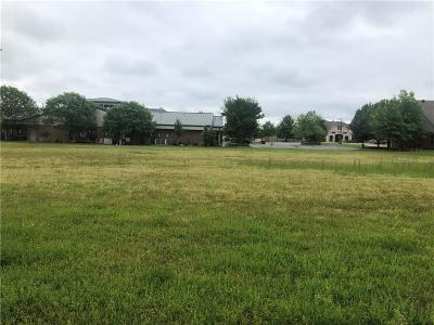 Norman Residential Lots & Land For Sale: 809 NW 26th Avenue