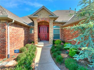 Edmond Single Family Home For Sale: 1713 NW 171st Street