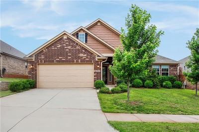 Norman Single Family Home For Sale: 3832 Kings Canyon Road