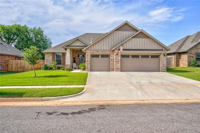 Oklahoma City Single Family Home For Sale: 8612 SW 66th Place