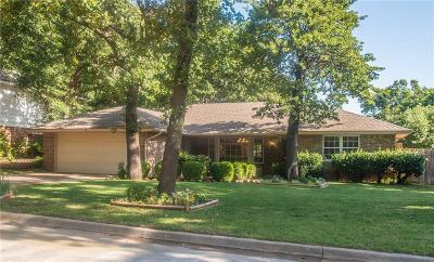 Bethany Single Family Home For Sale: 7213 NW 31st Street