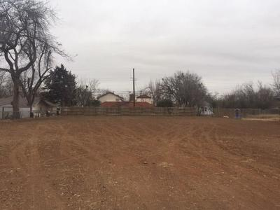 Yukon Residential Lots & Land For Sale: 825 Oak Avenue