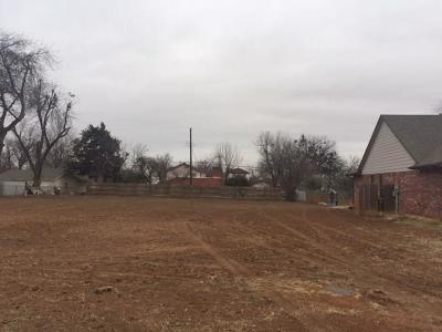 Yukon Residential Lots & Land For Sale: Oak Avenue