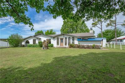 Purcell Single Family Home For Sale: 21381 Sooner Road