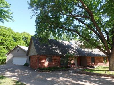 Single Family Home For Sale: 5033 NW 24th Place