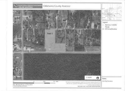 Residential Lots & Land For Sale: 11246 SE 28 Street