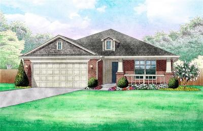 Single Family Home For Sale: 15709 Capulet Drive