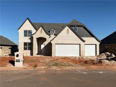 Edmond Single Family Home For Sale: 15908 Redstem Way