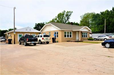 Oklahoma City Commercial For Sale: 3220 NE 23rd Street
