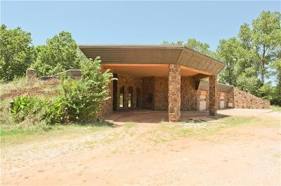 Blanchard Single Family Home For Sale: 2346 County Road 1214