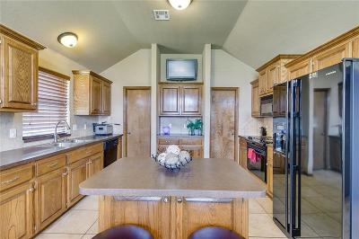 Edmond Single Family Home For Sale: 2212 NW 157th Terrace