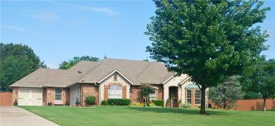Lincoln County Single Family Home For Sale: 1603 Timberlake Drive