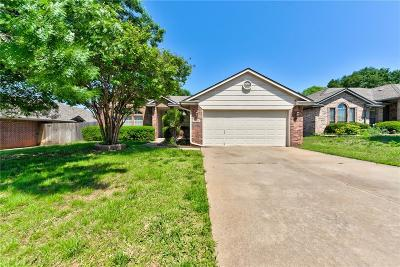 Norman Single Family Home For Sale: 2905 Devonshire Drive