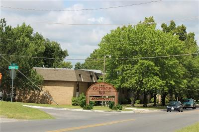 Oklahoma County Multi Family Home For Sale: 6600 NW 16th Street