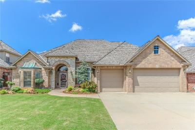 Norman Single Family Home For Sale: 4509 Tuscany Drive