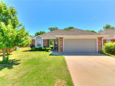 Newcastle Single Family Home For Sale: 2204 Bradford Circle