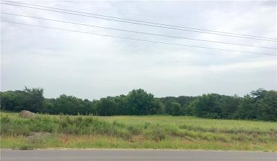 Shawnee Residential Lots & Land For Sale: N Brangus Road