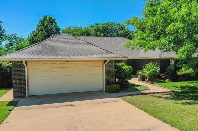 Single Family Home For Sale: 9605 S Trafalgar Drive