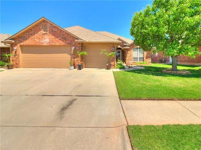 Oklahoma City OK Single Family Home Pending: $175,000