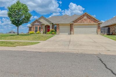 Norman Single Family Home For Sale: 309 Greens Parkway